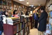 ساماندهی انبارهای کتاب در منطقه ۱۱