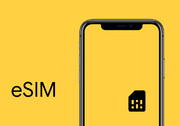 «ایسیم» (eSIM) ؛ تلفنهای آینده شکاف سیم کارت ندارند