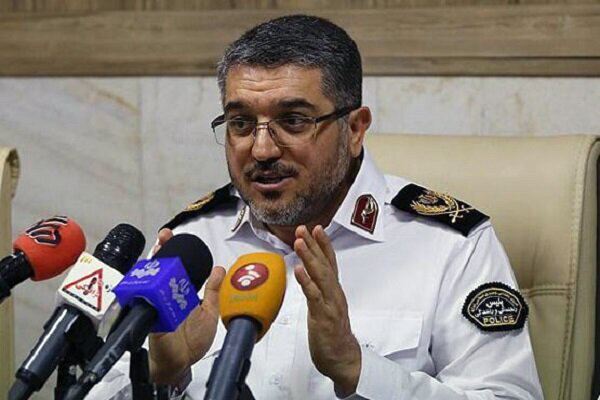 سردار تیمور حسینی