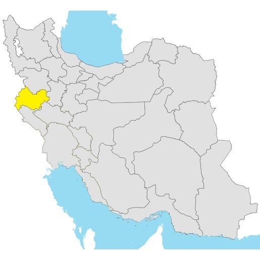 ايران كرمانشاه