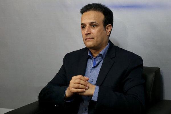 هادی ابراهیمی مدیرکل تعاون، کار و رفاه اجتماعی استان هرمزگان