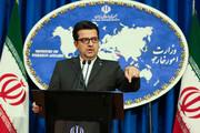 اعتراض شدید ایران به عراق؛ با مهاجمان مسئولانه برخورد کنید