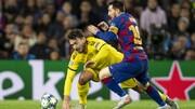 لیگ قهرمانان اروپا | بارسا راهی مرحله حذفی شد، معادله پیچیده ۴ تیم