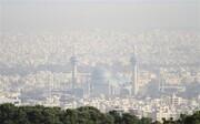 زنگ خطر سلامت شهروندان اصفهان به صدا درآمد | هوای تمیز کیلویی چند؟