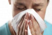 کنترل شیوع آنفلوآنزا در اراک