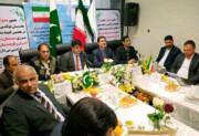 نشست کمیته مشترک تجارت مرزی ایران و پاکستان آغاز شد