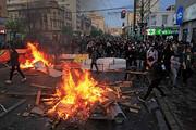 شیلی؛ ۵ هفته ناآرامی، ۲۶ کشته