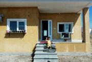 تحویل واحدهای مسکونی به سیلزدگان