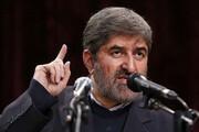 واکنش مطهری به بیانیه میرحسین موسوی | در برجام رهبری گفتند مذاکره کنید | توضیح درباره قرص ضدبارداری و کف گرگی