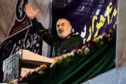 فرمانده سپاه: دشمن در عرصه سیاسی سقوط آزاد کرده است