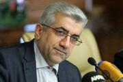 افتتاح و کلنگزنی چند طرح آبرسانی در فارس توسط وزیر نیرو