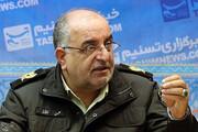 بازداشت ۳۰ لیدر اصلی اغتشاشات غرب استان تهران