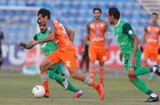 لیگ برتر فوتبال ایران | چهارمین پیروزی ماشینسازی