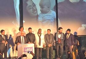 سه جایزه ایدفا برای سینمای مستند ایران | اسکویی بهترین کارگردان شد