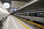 افزایش حمل و نقل ریلی