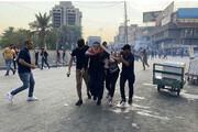 پنجشنبه عراق؛ ۴۵ کشته و صدها زخمی