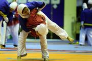 ۲ کرمانشاهی به اردوی تیم ملی کشتی زنان دعوت شدند