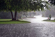 بارشهای استان کرمانشاه ۶۸ درصد کاهش یافت