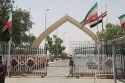 وضعیت مرزهای مشترک ایران و عراق در پی وقوع ناآرامیها | مهران باز است