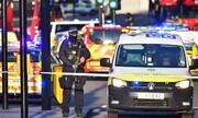 چاقو زنی به مردم در پل لندن | یک نفر بازداشت شد