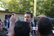 تلاش بینتیجه هواداران آبی در شبکههای اجتماعی | استراماچونی از ایران رفت