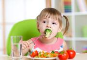 ۵ روش برای علاقهمند کردن کودکان به خوردن سبزیجات