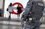 ببینید | پایان ماجرای پل لندن با گلوله پلیس | واکنش جانسون