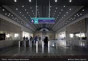 بازگشایی ایستگاه مترو شهید علیخانی بعد از وقایع آبان ۹۸