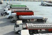 فعالیت تجاری در مرز مهران متوقف نشدهاست