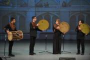 آوازه موسیقی ارگ کرمان در سنپترزبورگ پیچید