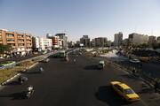 گردهمایی استارت آپ ها در میدان شهدای هفتم تیر
