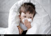 انتقال آنفلوانزا در ۳۰ دقیقه با دستهای آلوده