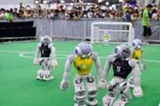 تیم رباتیک کردستان نماینده ایران در مسابقات بیناللملی استونی