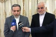عراقچی: شوک اقتصادی خروج آمریکا از برجام فرونشست | بازگشت ایران به شرایط باثبات در روابط با چین