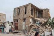 اجرای واحدهای احداثی مناطق سیلزده کرمانشاه در مراحل پایانی