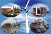 دریافت ۸.۶ میلیون مگاوات ساعت انرژی برق از نیروگاههای گیلان