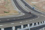 حذف ۲۰ نقطه حادثهخیز جادههای لرستان