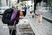 گلایههای جامعه نابینایان یزد از جشنواره گردشگری معلولان