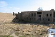مزایده قلعه تاریخی بهادری