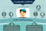 آنفلوانزا جان ۳ کردستانی را گرفت | بستری شدن ۱۳۱ نفر