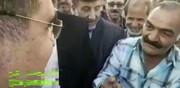 درگذشت پیرمردی که با «خودت بمال» وزیربهداشت خبرساز شد