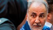 نجفی با شکایت الیاس قالیباف به ۴ ماه حبس محکوم شد