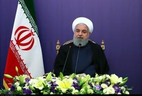 اظهارات مهم روحانی درباره شبکه ملی اطلاعات، اینترنت خارجی و اعطای کارت اعتباری به مردم