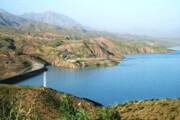 وضعیت نگرانکننده منابع آبی کرمانشاه