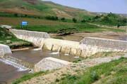 عملیات آبخیزداری در دامغان به ارزش ۶۰ میلیارد ریال تکمیل شد