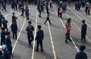 بهره برداری از 4مدرسه خیرساز در کهریزک