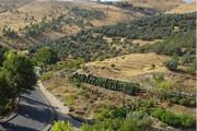 ۶ هکتار از اراضی ملی پارک جنگلی آبیدر خلع ید شد