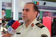 خبر ترور فرمانده انتظامی مریوان صحت ندارد