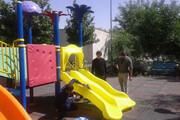 ۳۵۲ مورد از تجهیزات تفریحی در آذربایجان غربی گواهی استاندارد دریافت کردند