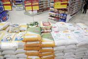 ۴۰۰ تن برنج برای تنظیم بازار در کهگیلویه توزیع میشود